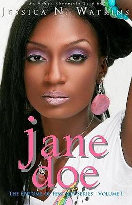Growing Pains 1 - Jane Doe