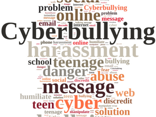 How to prevent online bullying.
