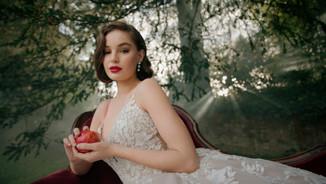 Disney // Allure Bridals