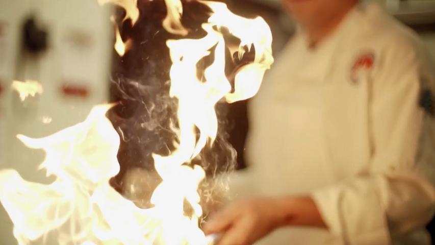 """Culinary Institute LeNotre: """"We Create"""""""