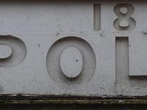 Image 1 cropped Polce station London Roa