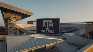 Texas A&M: This is Breakaway