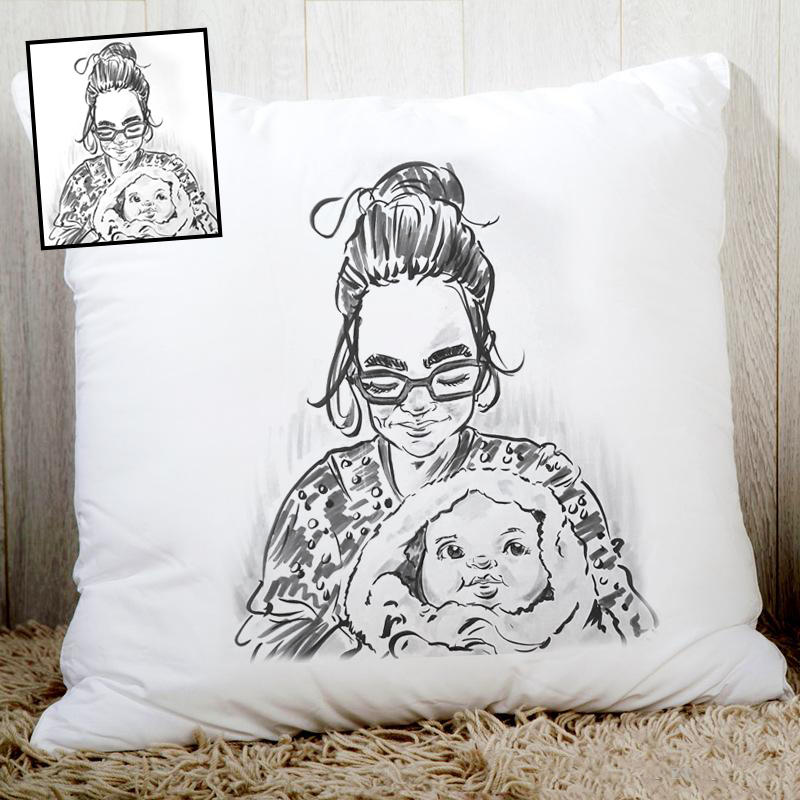 pillow cover caricature.jpg