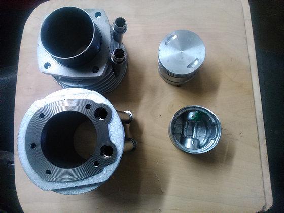 cilindri URAL kompl