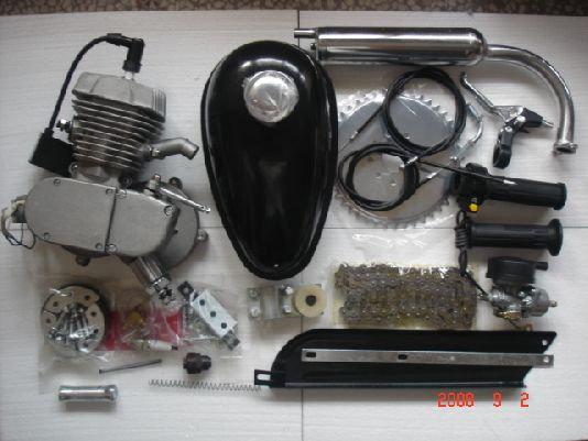 mootor f50 kompl.