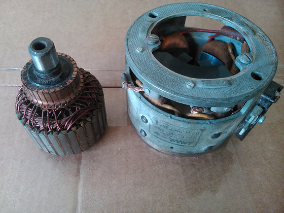 generator 6v