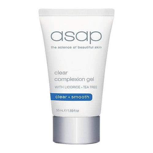 ASAP Clear Complexion Gel