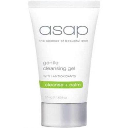 ASAP Gentle Cleansing Gel