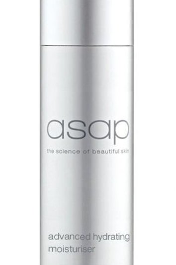 ASAP Advanced Hydrating Moisturiser