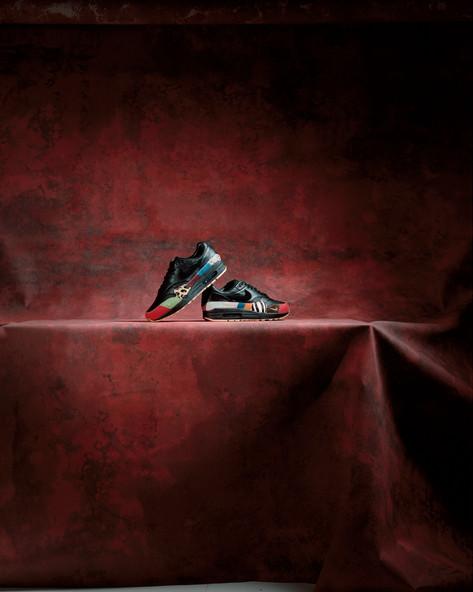 Crepe City x Nike Air Max Master