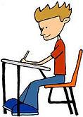 written test clip art.jpg