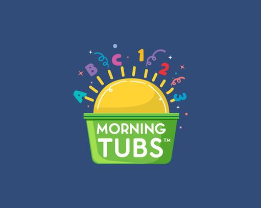 Jose-Cortez-Designs-Logo-for-morning-tub