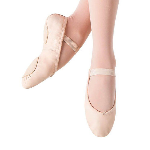 Ballet Shoes (Girls) Primary+