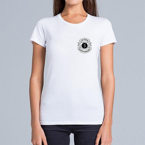 VDC 10 Year Anniversary T-shirt