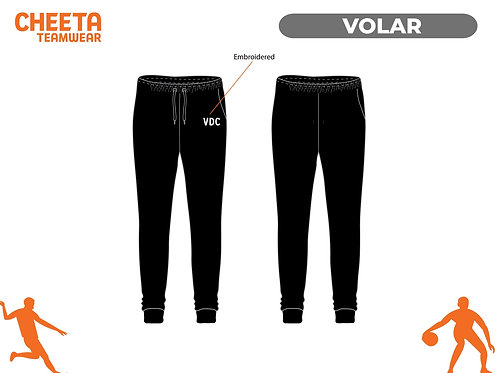 VDC Tracksuit Pants
