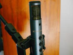 Senheiser MKH80