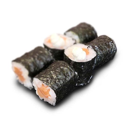 M5. Maki Saumon Cheese (6pc)