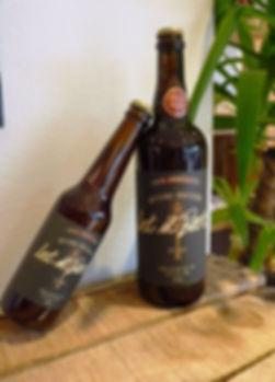 Let it beer sort son Ambréglisse en 75cl