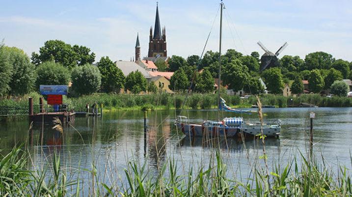Galathea, Yacht, Deetz, Brandenburg, Boot mieten, Yacht mieten