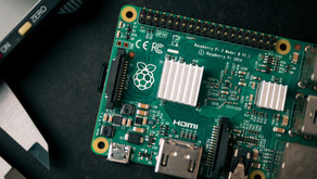 Collect printer data with a Raspberry Pi