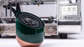 Printing the IoT