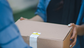 Reducing logistics costs with intelligent supplies ordering