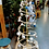 Thumbnail: Foldable wooden Christmas tree. Artificial XMAS tree.  Eco friendly XMAS tree.