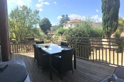 Maison location Montpellier 4