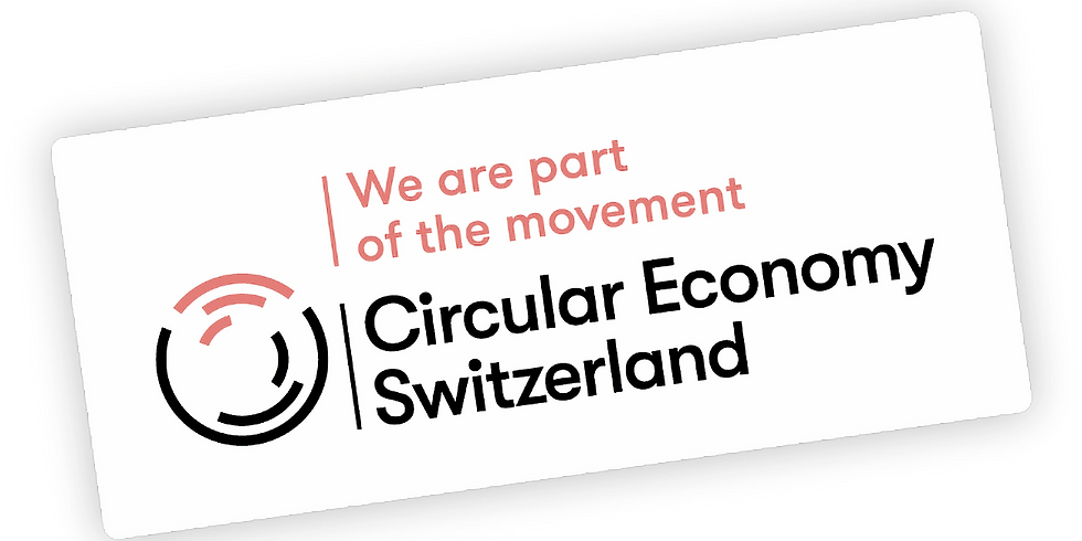CES: Meeting Circular Economy Switzerland