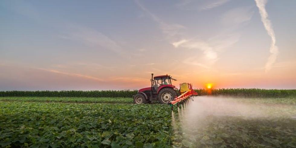 WWF: Landwirtschaft ohne Pestizide!?