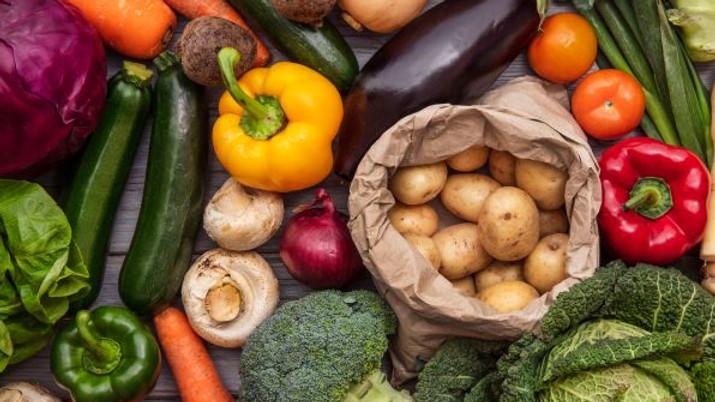 WWF: Klimafreundliche Ernährung