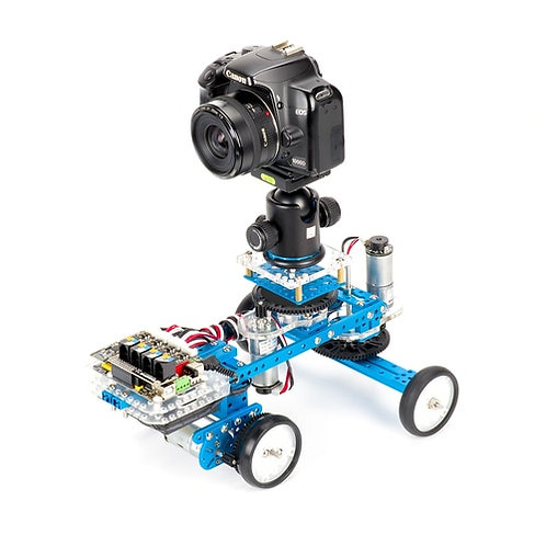 Ultimate 2.0 10-in-1 Robot Kit