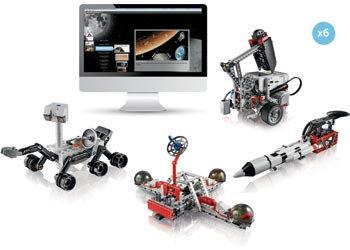 EV3 Space Challenge Set