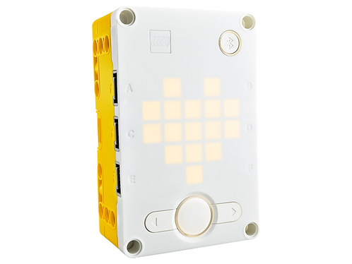 Grand hub LEGO® Technic