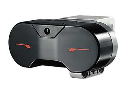 EV3 Infrared Sensor