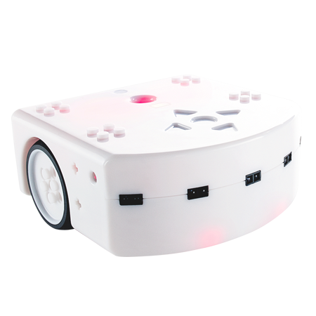 Robot Wireless Thymio