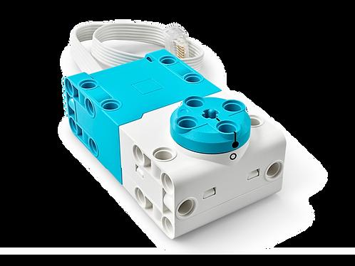 Gros moteur angulaire LEGO® Technic