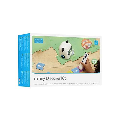 mTiny Discover Kit
