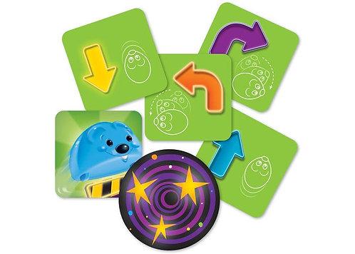 Code  & Go Robot Mouse Mania Board Game