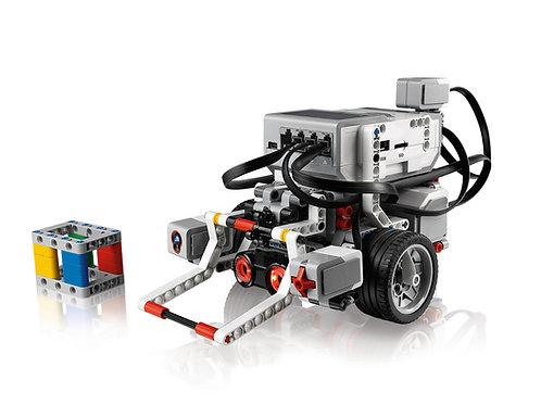 LEGO Education - Collège/Lycée