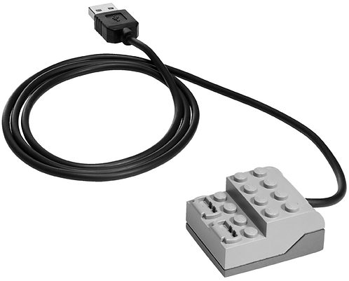 WeDo USB Hub