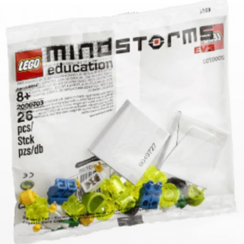 Mindstorms Education (LME) Replacement Pack 4