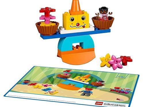 LEGO Education - Maternelle