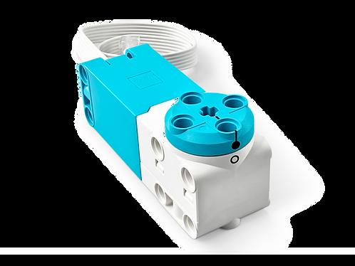 Moteur angulaire moyen LEGO® Technic