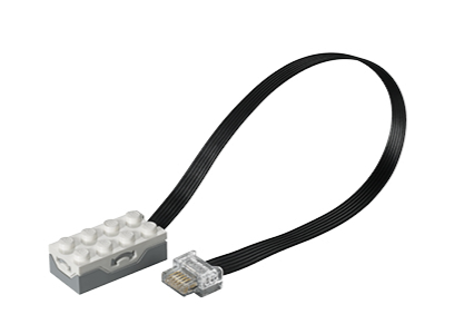 Capteur d'inclinaison WeDo 2.0