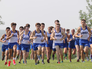 Late bloomers fuel the Creighton Prep distance program