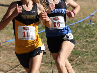 Class A XC review, Sept. 10