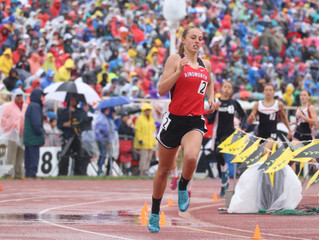 Rylee Rice and Kate Dilsaver, the sprintance athletes who can do it all