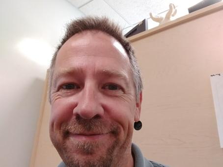 Kirk Kislingbury - June Employee of the Month