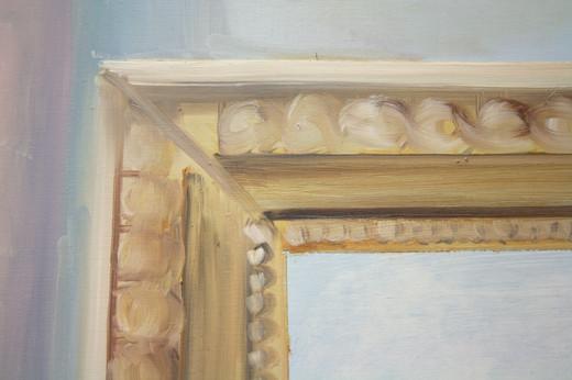 Detail Plattenbau
